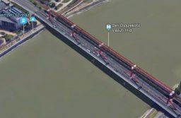 Harmadszor is újjáépül a déli vasúti híd a fővárosban